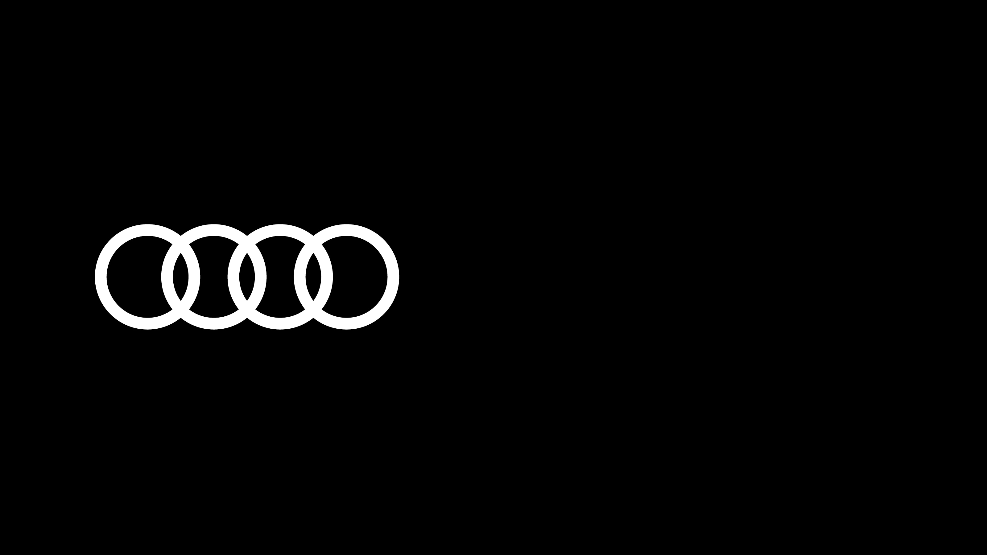 Black Audi Rings Pictures To Pin On Pinterest Pinsdaddy