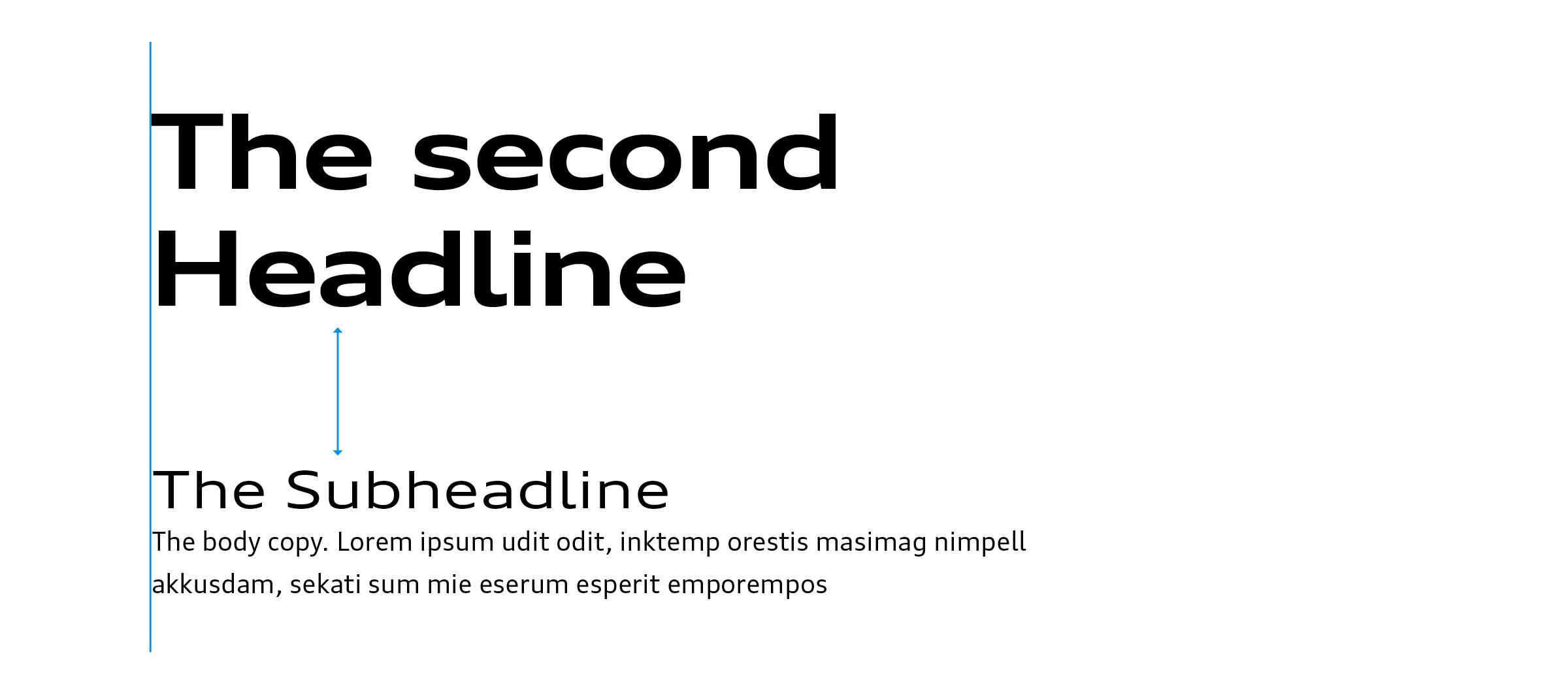 Basics Typography