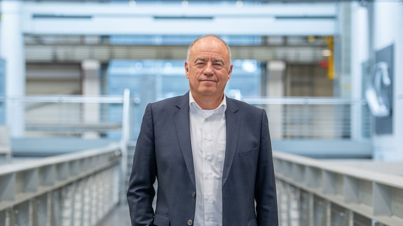 Audi and coronavirus: an interview with Peter Kössler, Member of the Board for Production