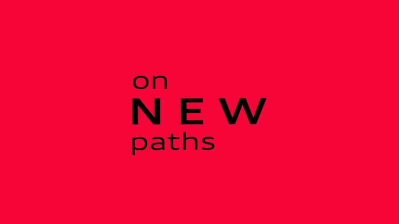 Taking new paths – change as a catalyst for success