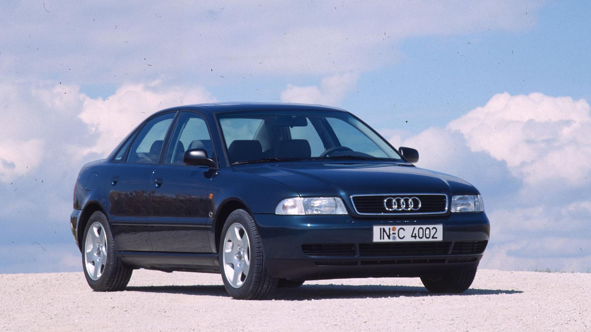 Kekurangan Audi B5 Tangguh