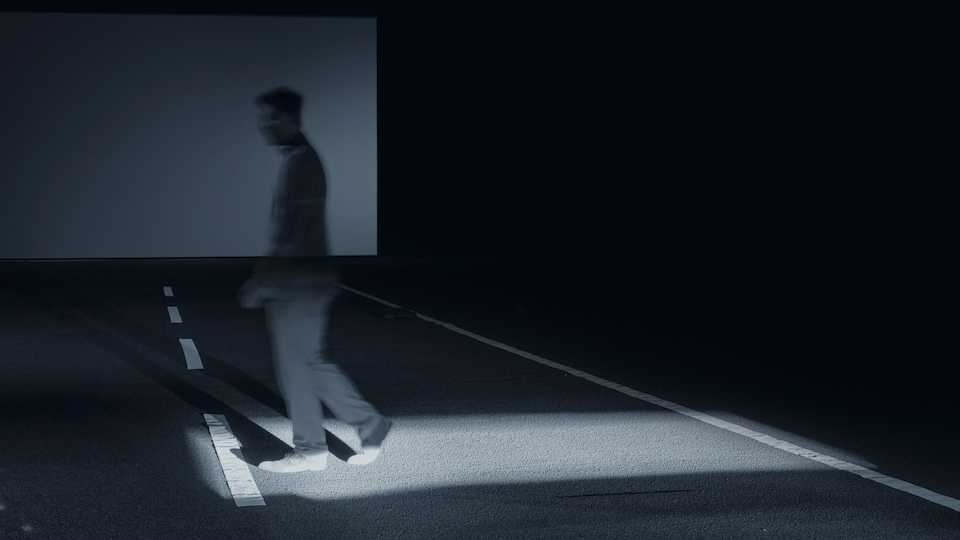 Audi directly involves pedestrians in the light development.