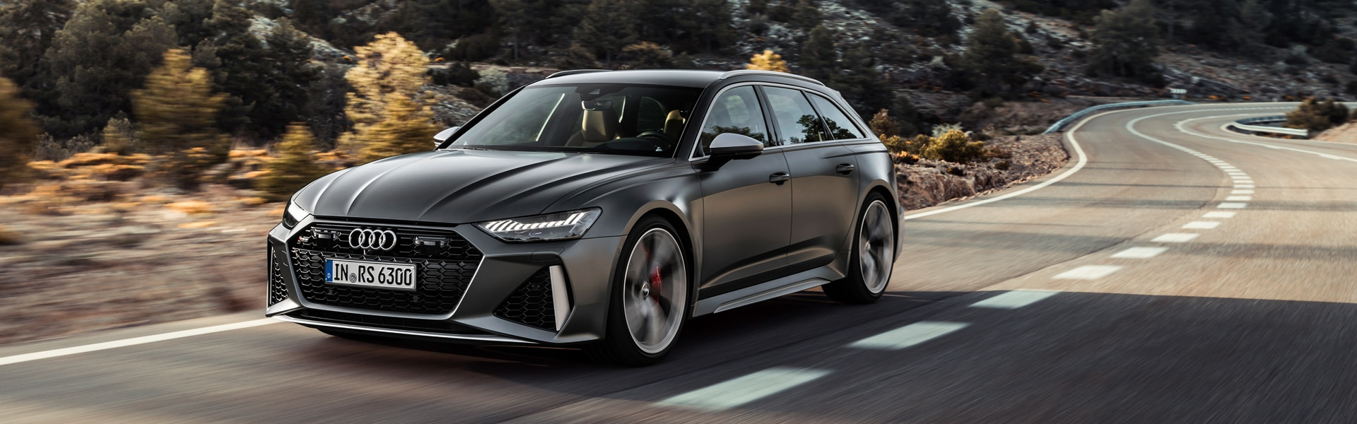 Audi Group after nine months – 2019 compact:
