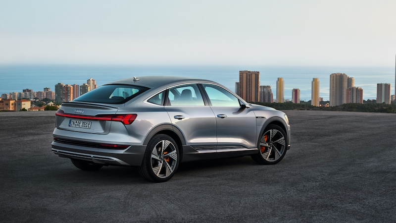 How Audi is making electric mobility profitable