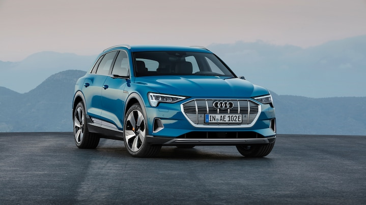 Audi Sustaility Report 2018