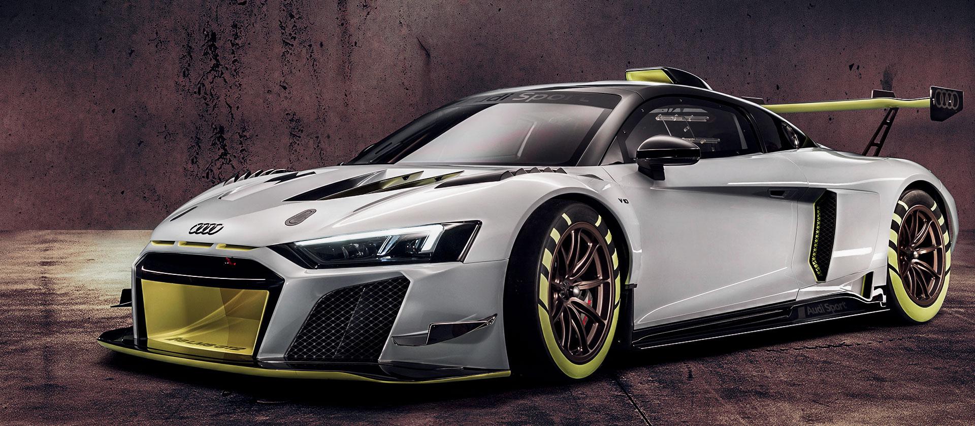 Kelebihan Audi R8 Gt3 Spesifikasi