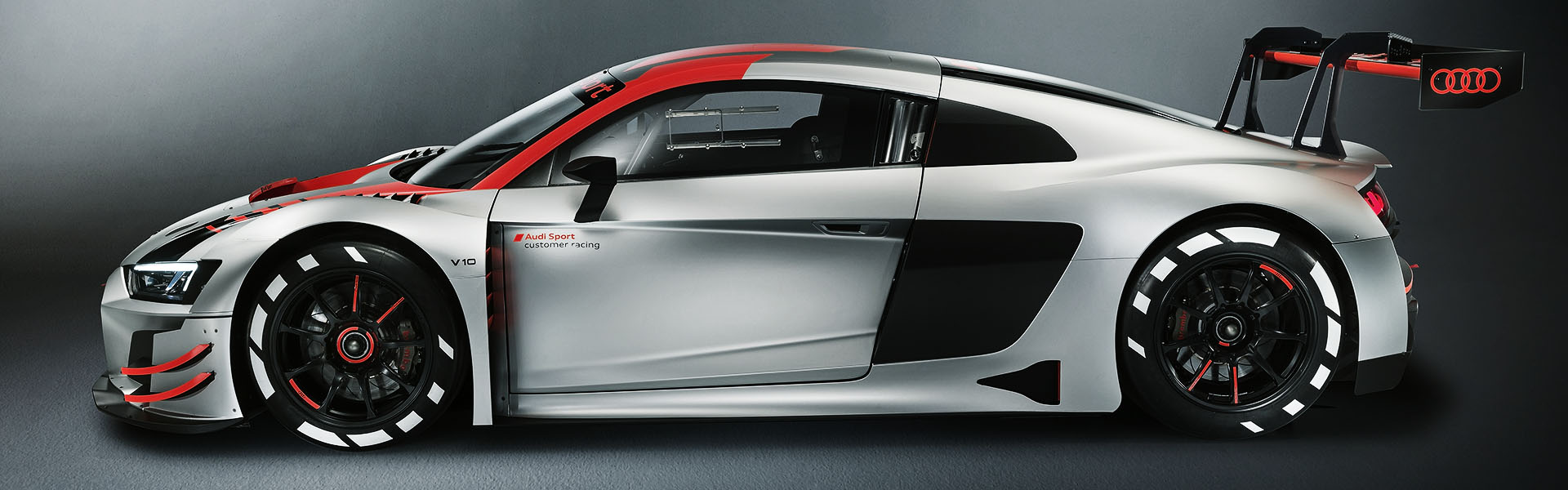 R8 Lms Gt3 Audi Com