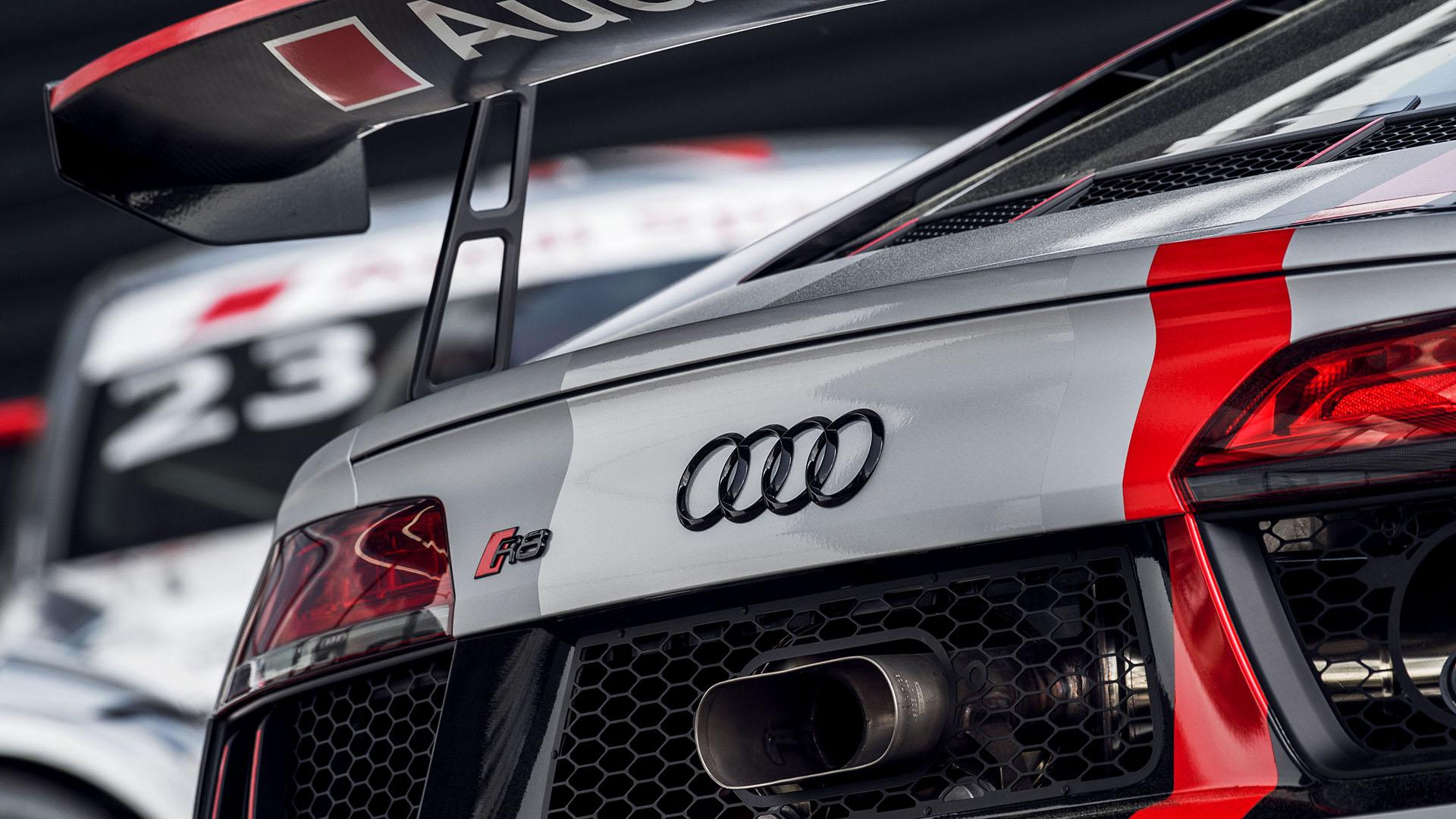 R8 Lms Gt4 Audi Com