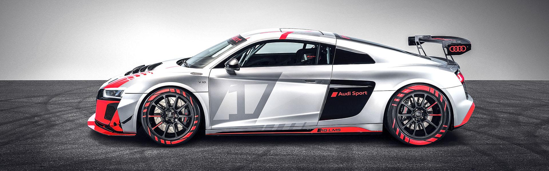Kelebihan Audi R8 Lms Gt4 Murah Berkualitas
