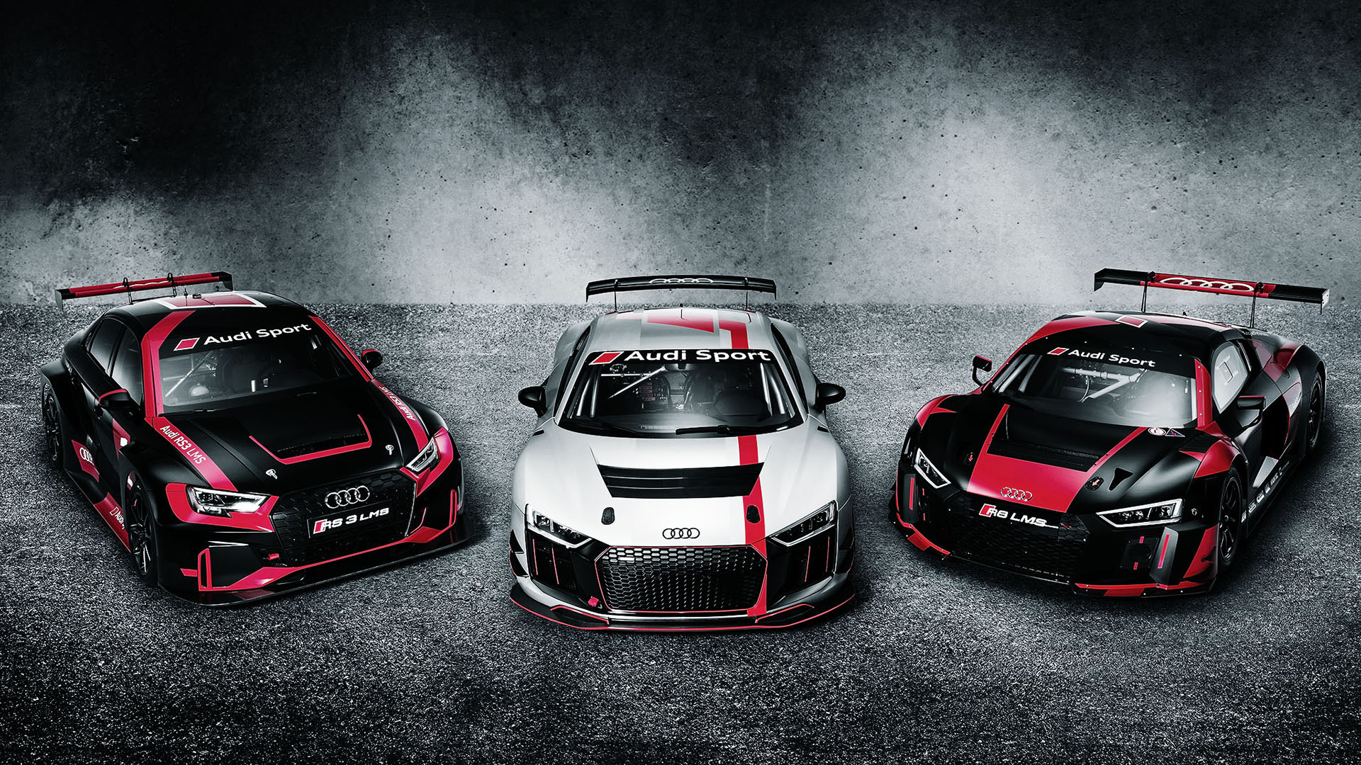 Successes of Audi Sport customer racing