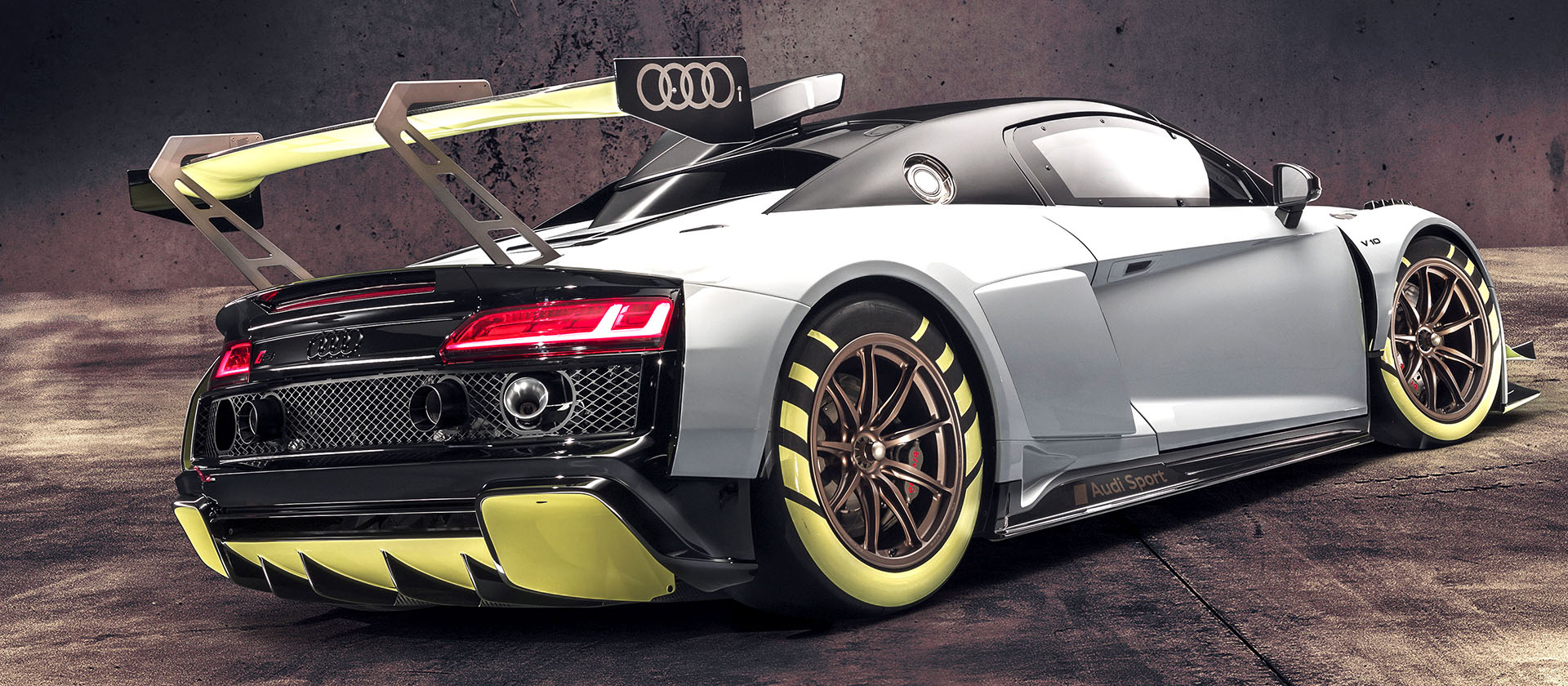 Kelebihan Audi R2 Review