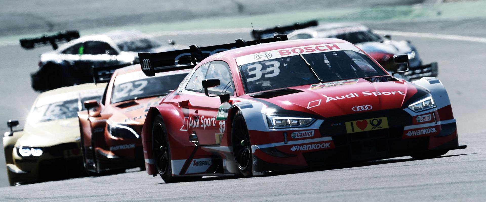 Audi Racing Audi Com