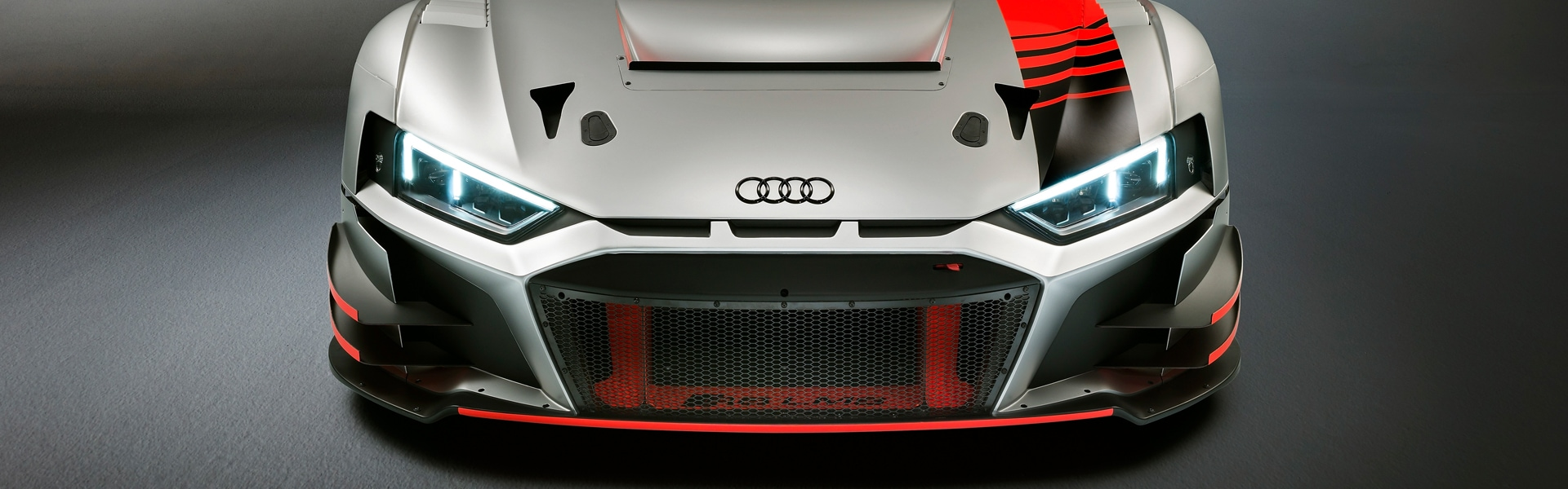 Audi Sport in your country