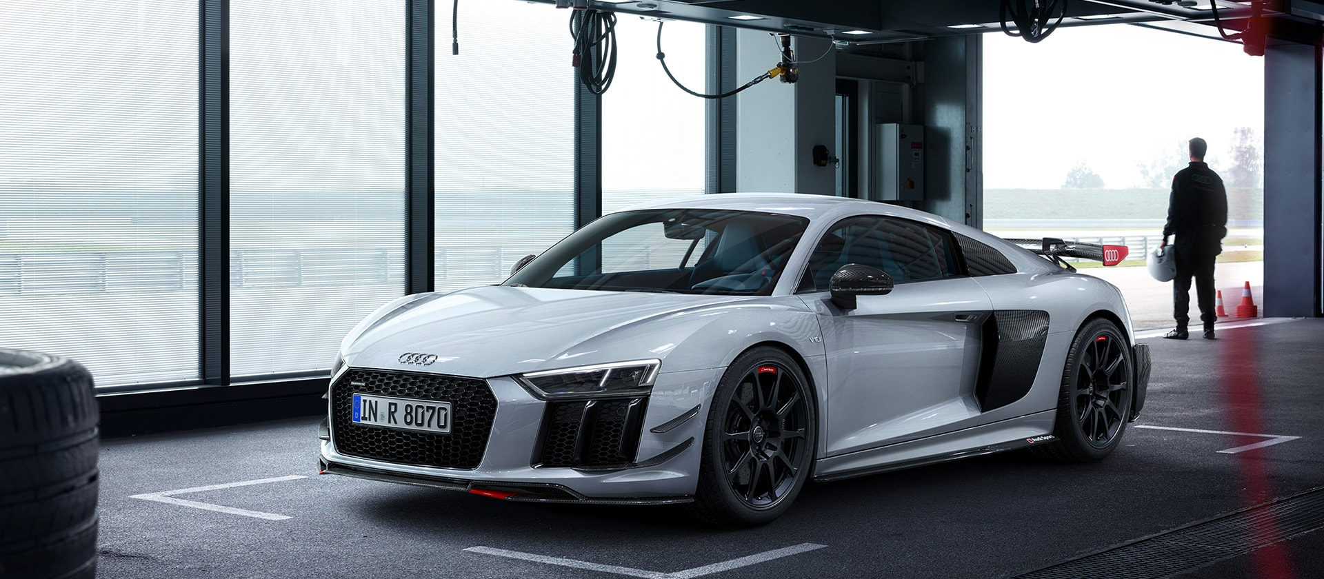 r8 coupé performance parts audi coma surplus in performance in the interior and exterior
