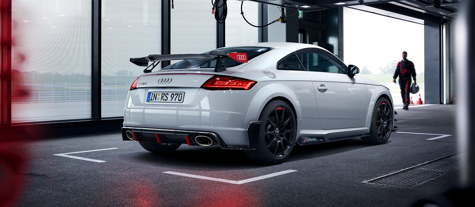 Tt Rs Coupé Performance Parts Audicom