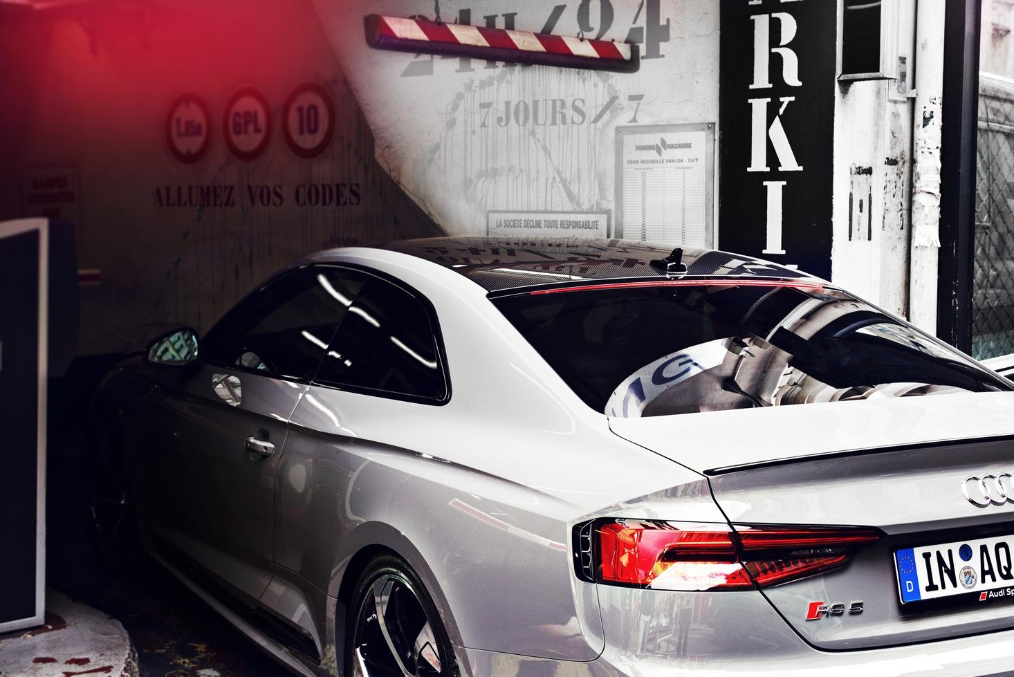 R/RS serial models | audi com