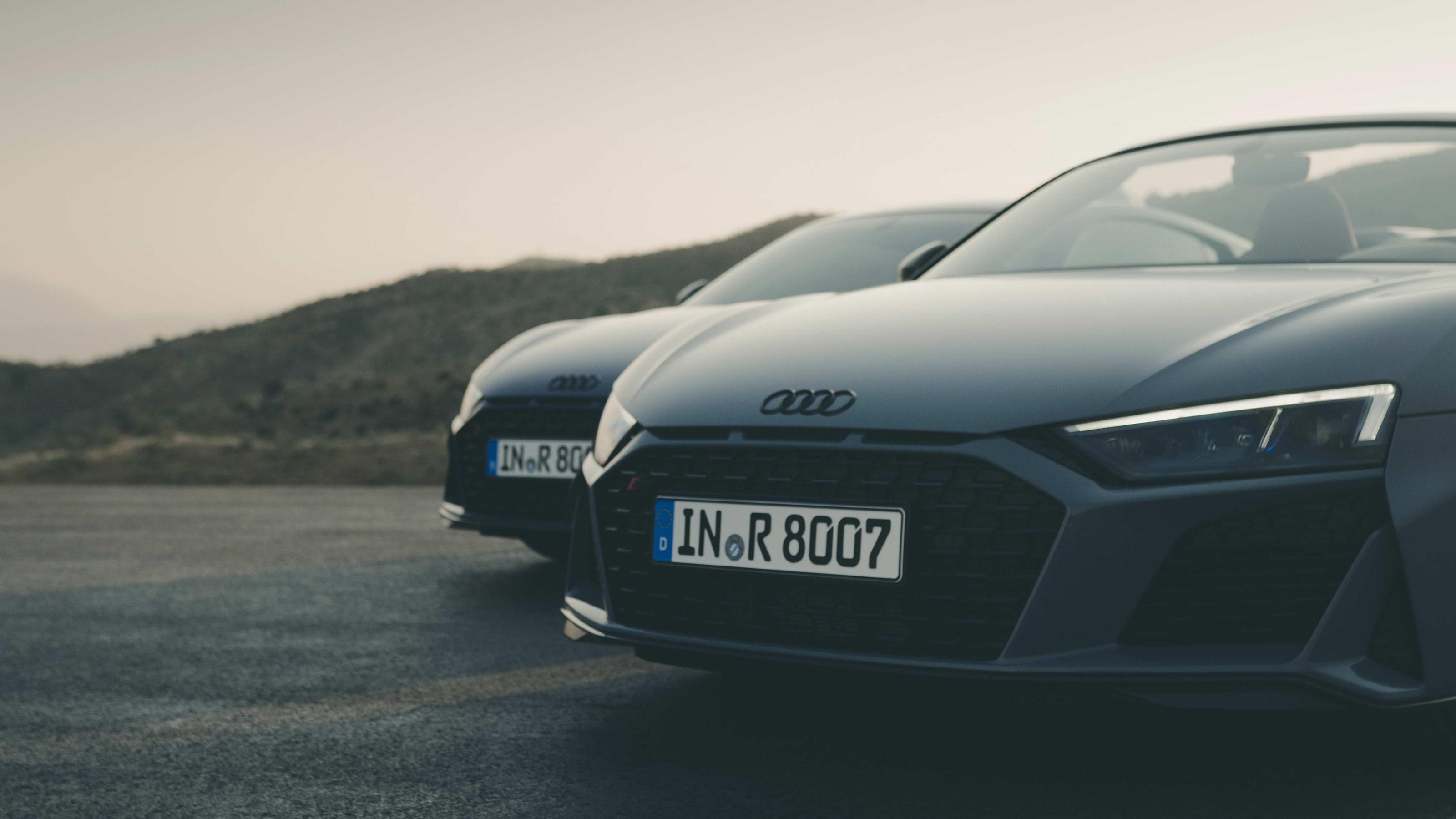 Serial Models Audi Com