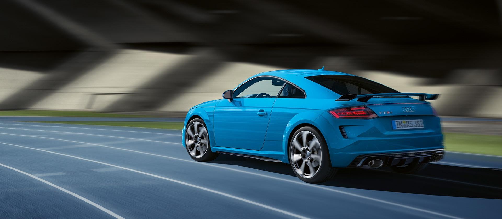 Audi Tt Rs >> Tt Rs Audi Com