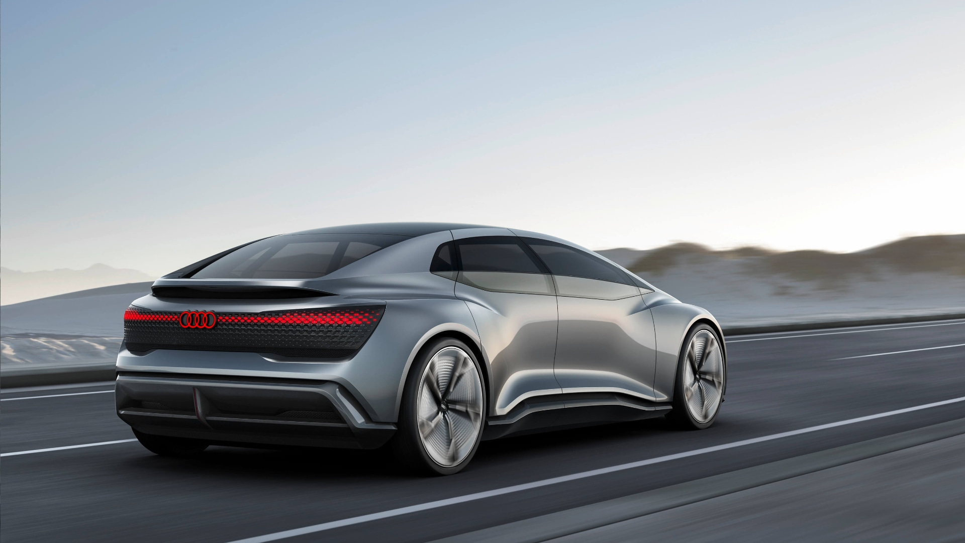 Theses on the future mobility | audi com