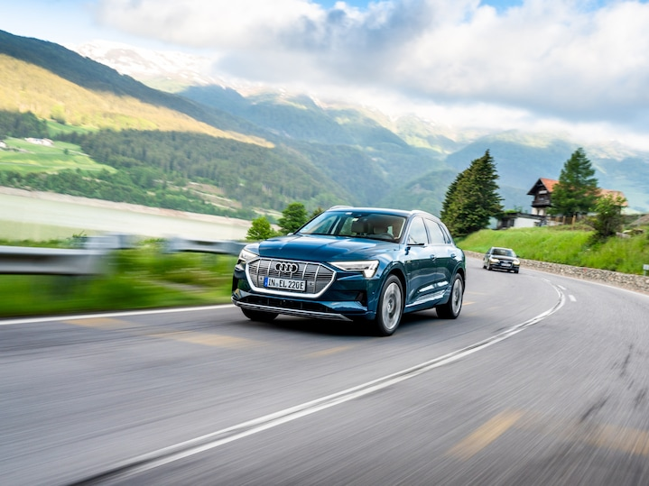Audi com – the international Audi website | audi com