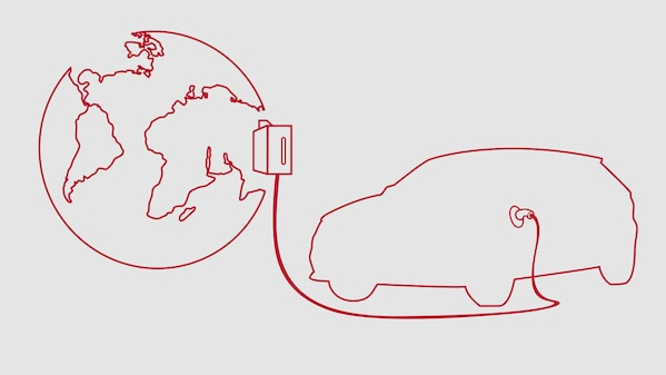 How IONITY enables electric mobility for long-distance travel