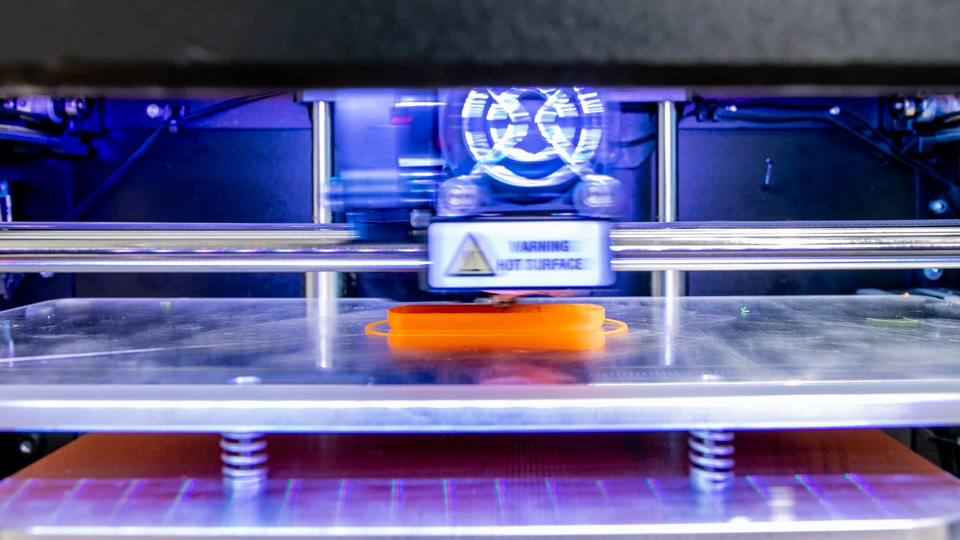 Innovations Right Out of the 3D Printer