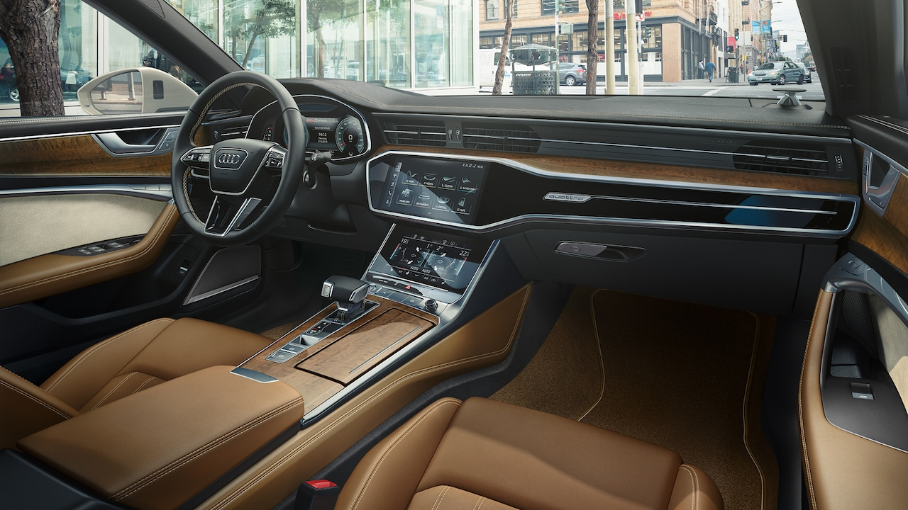 Leather Decors Audi Com
