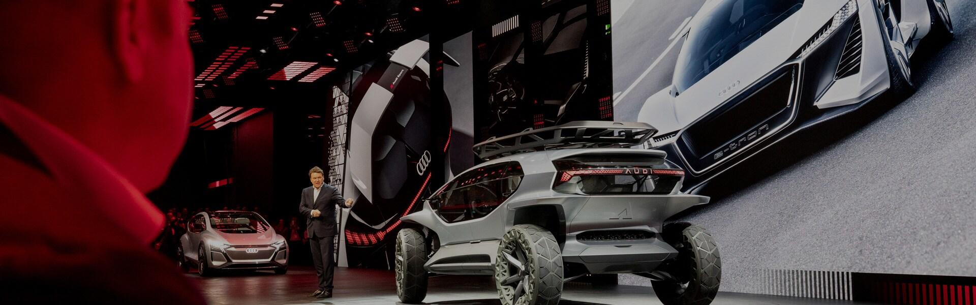 Concept Cars Audi Com