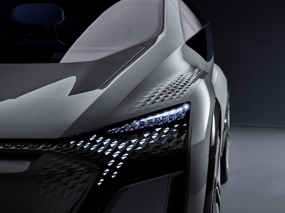 Future Cars Relaxing In The Audi Ai Me Audi Com