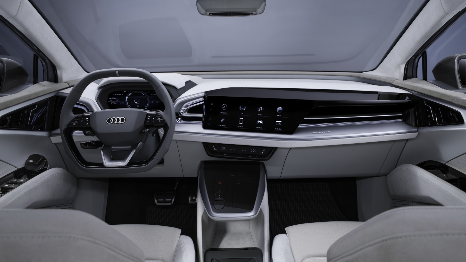 An Addition To Our Future Electric Cars Meet The Latest Audi Concept Car Audi Com
