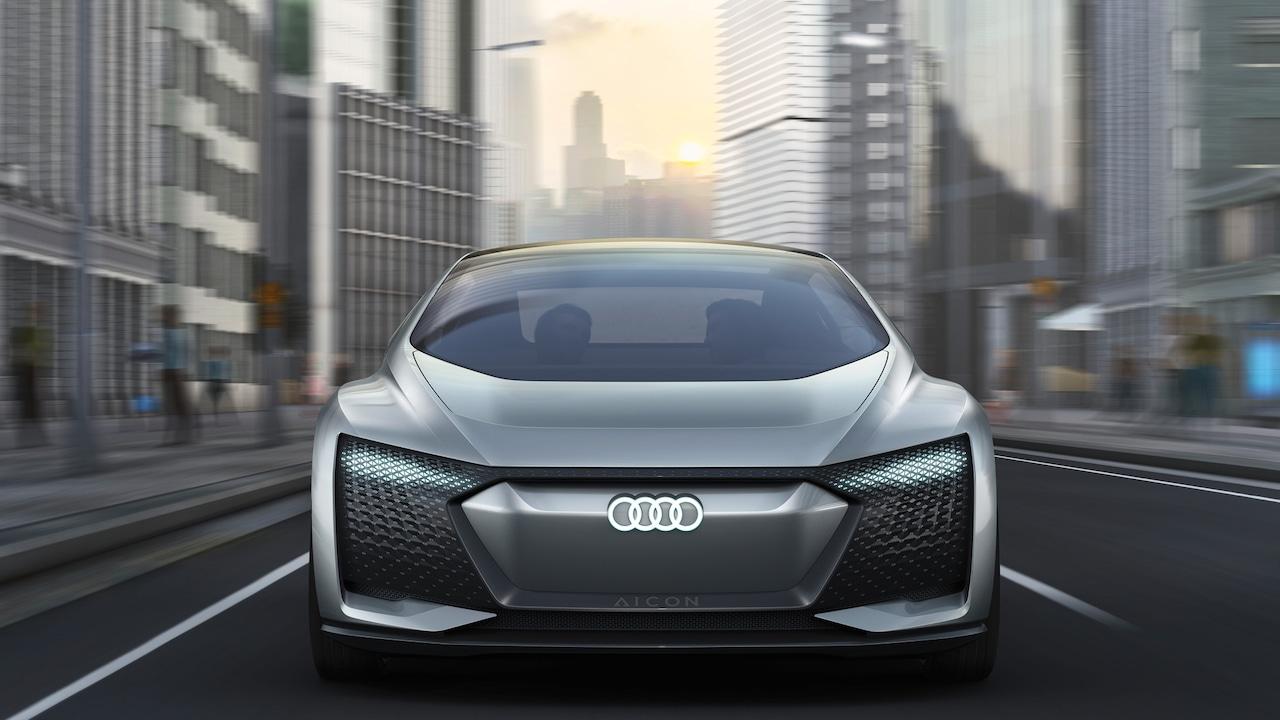 Kelebihan Kekurangan Audi Aicon Perbandingan Harga