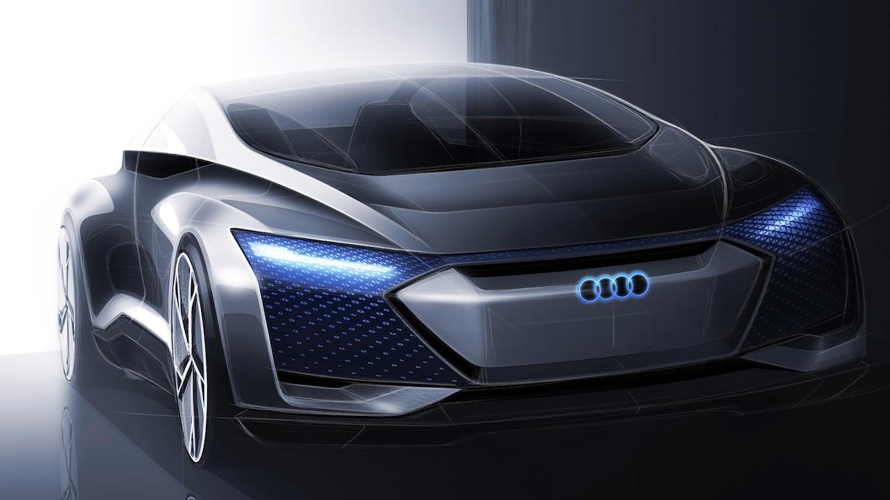 Kelebihan Kekurangan Audi Aicon Spesifikasi