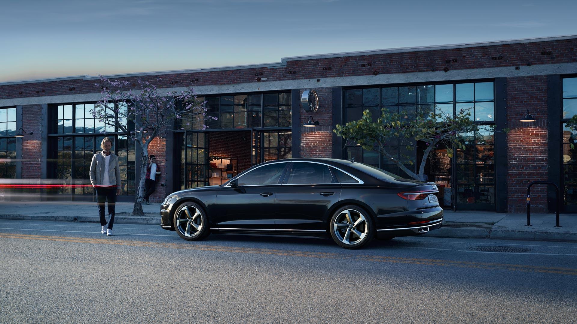 Audi connect | audi com