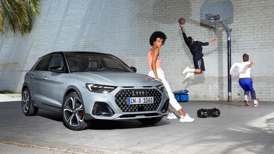 Audi A1 | audi com