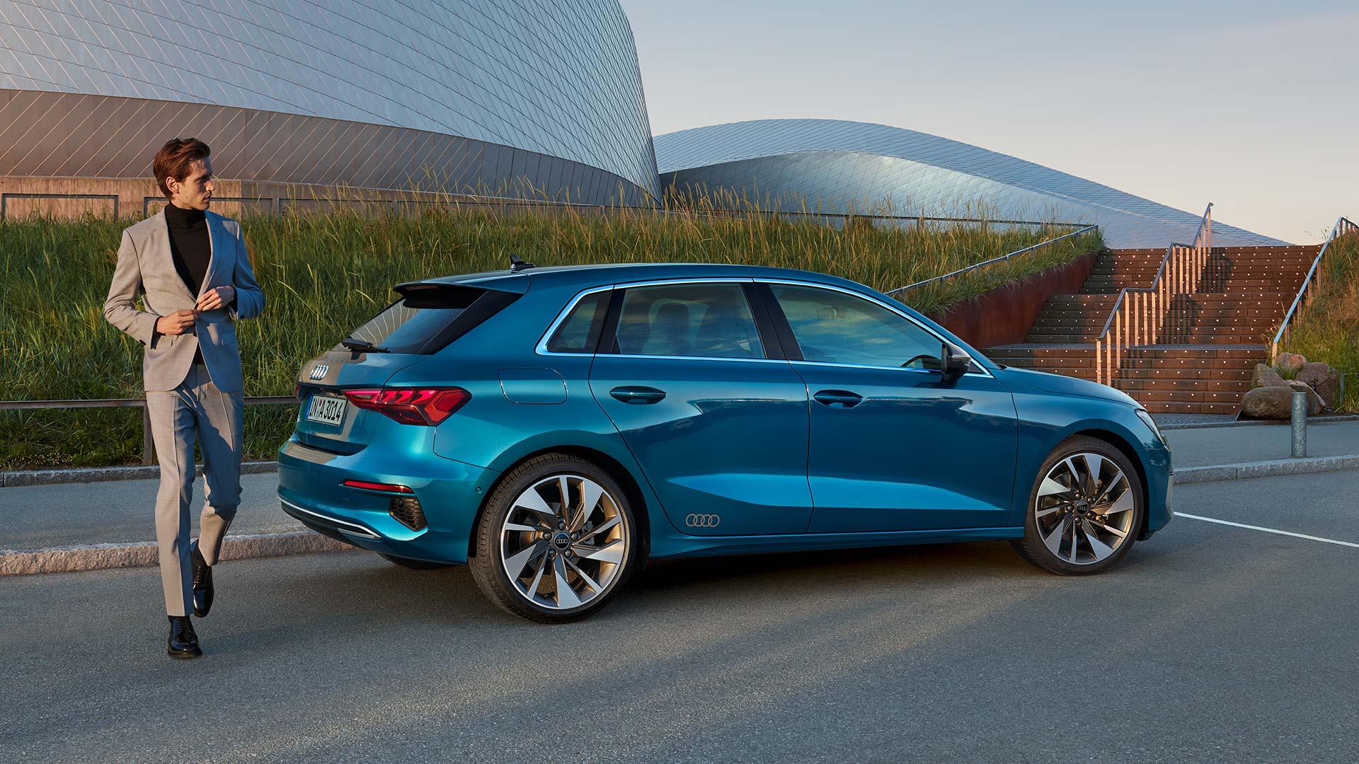Audi A3 Audi Com