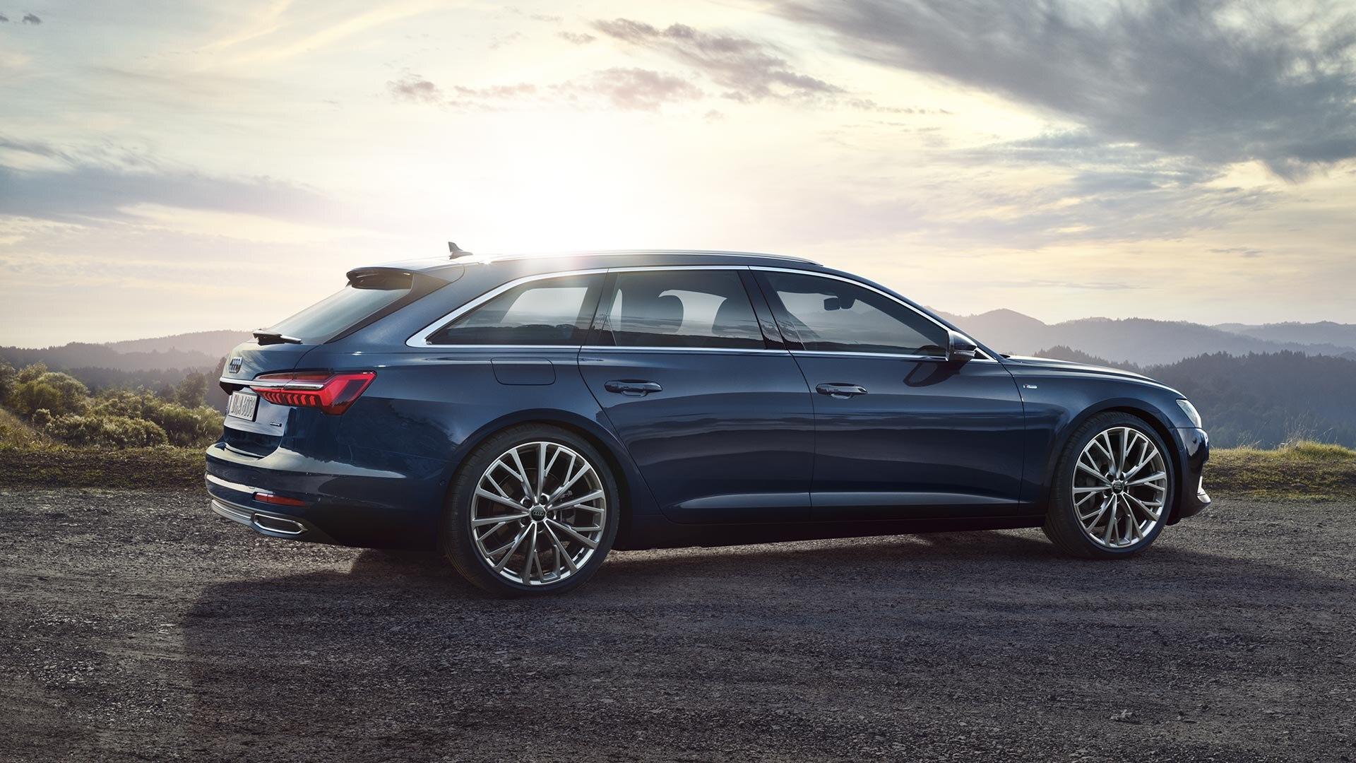 Kelebihan Kekurangan Audi A6 Avant Perbandingan Harga