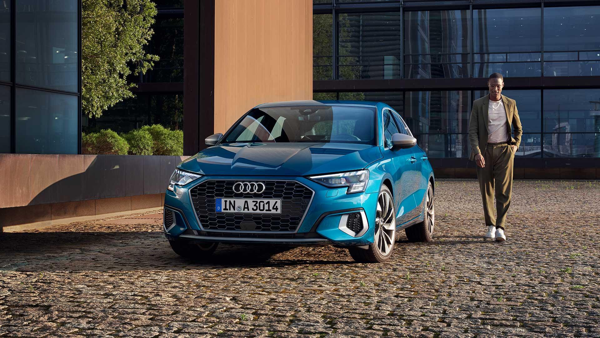 Kelebihan Audi 13 Top Model Tahun Ini