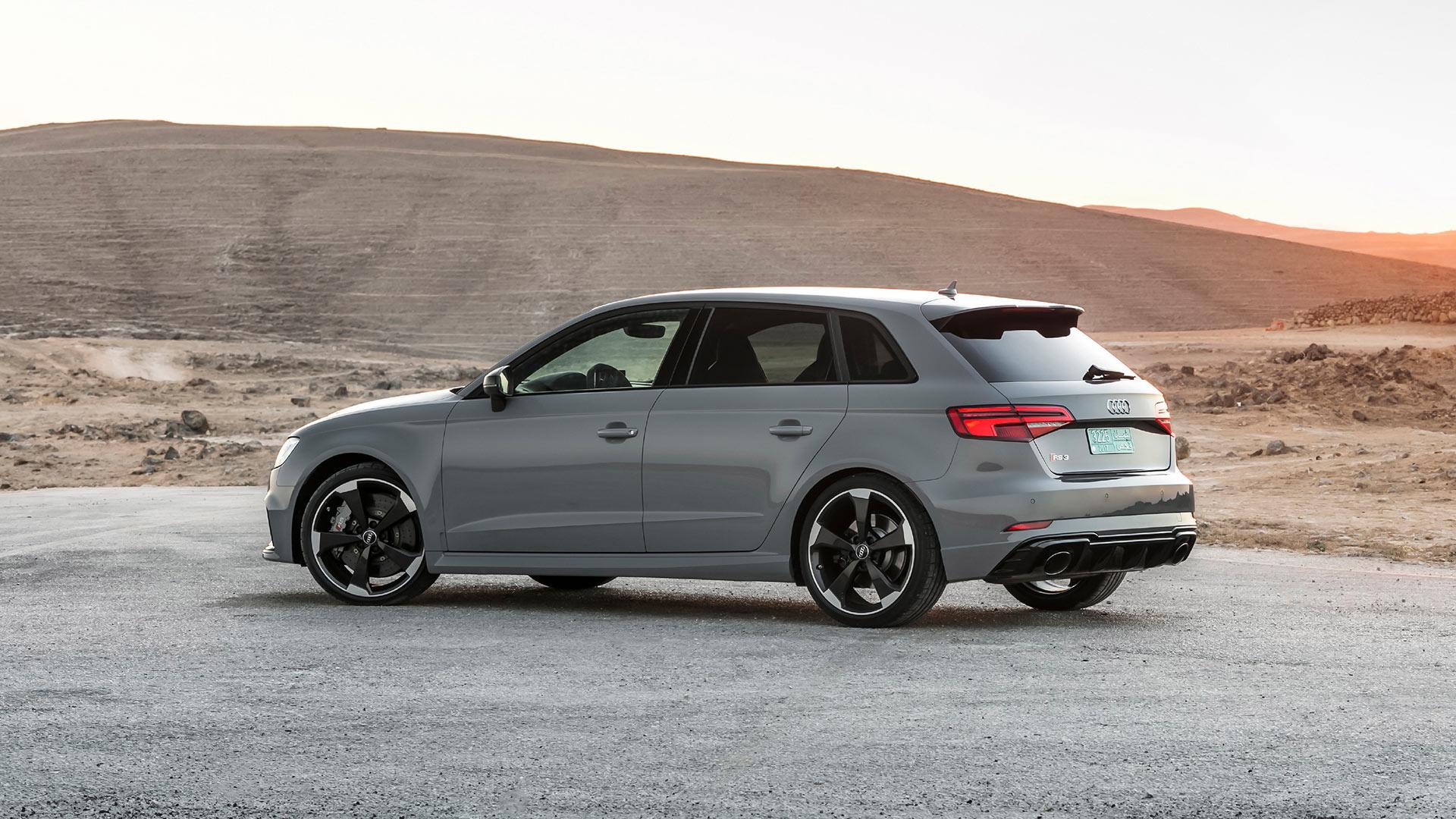 Kelebihan Kekurangan Audi Rs Tangguh