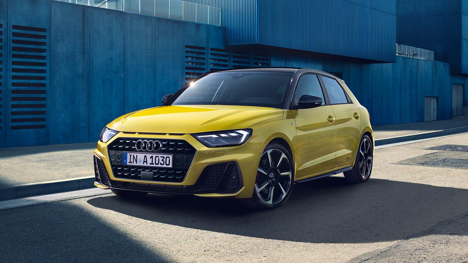Audi A1 | audi.com