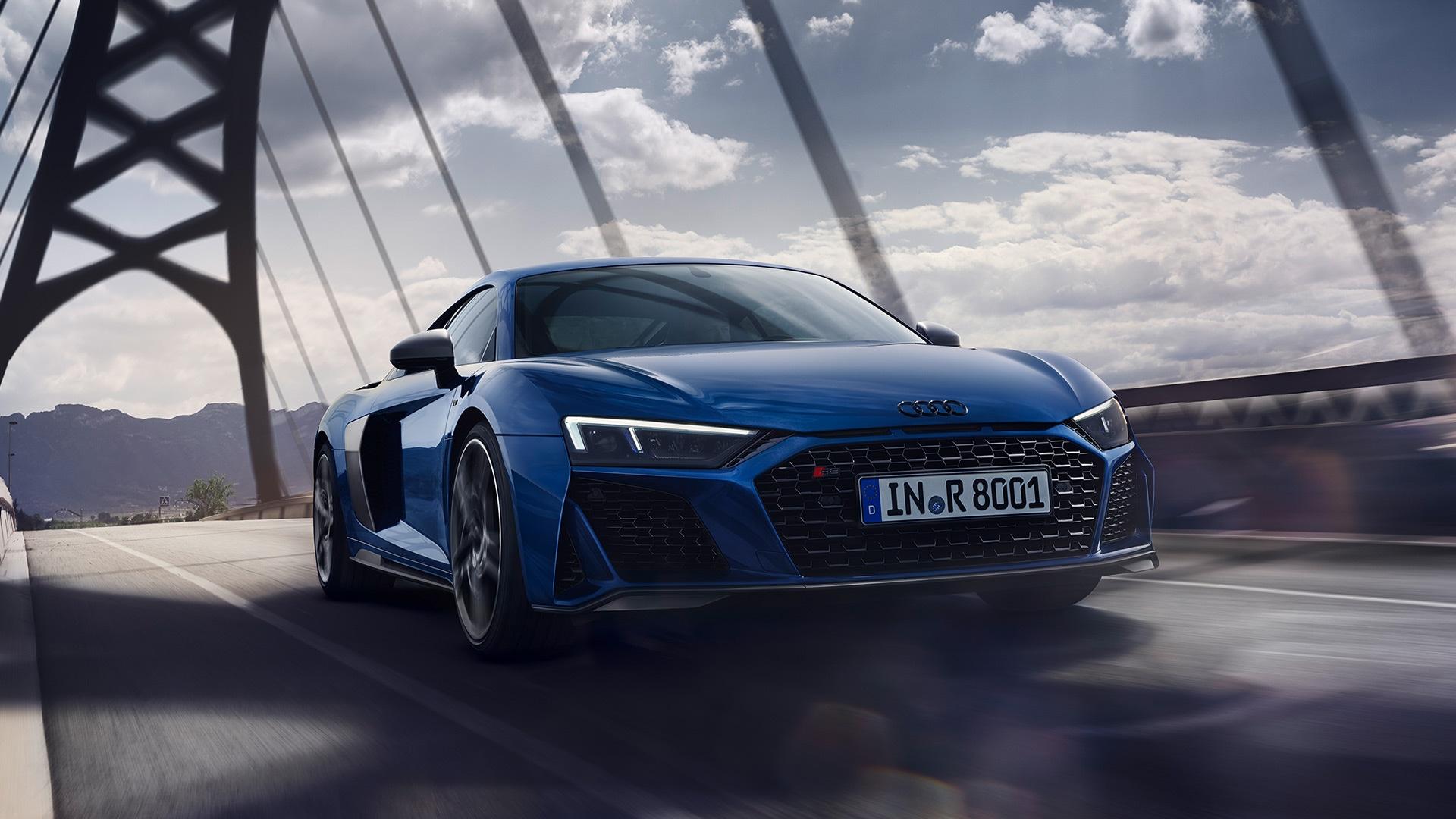 Kekurangan Audi R8 Murah Berkualitas