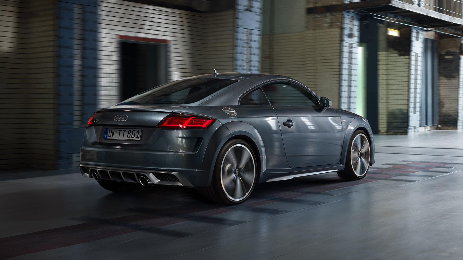 Kelebihan Kekurangan Tts Audi Perbandingan Harga